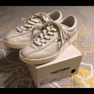 Tretorn Women's Nylite 2 Plus Sneakers